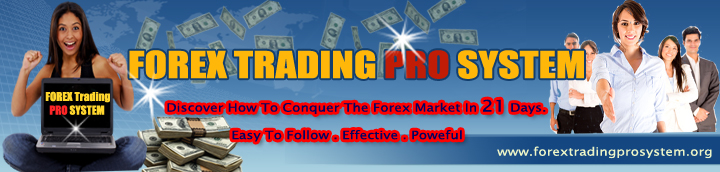 forex trading pro system