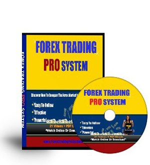 The forex trading pro system course